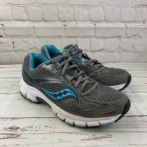 Saucony Cohesion 8 Shoes